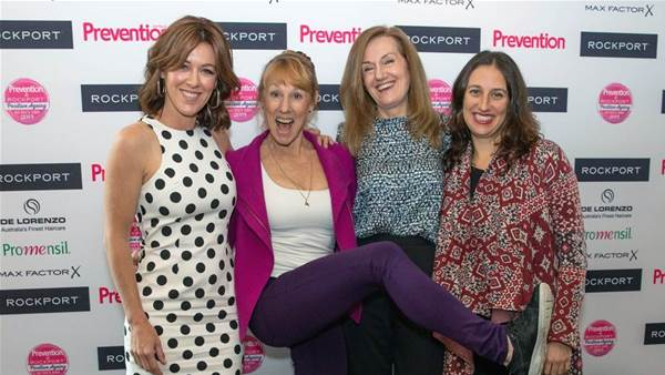 What You Missed At The 2019 Prevention Positive Ageing High Tea