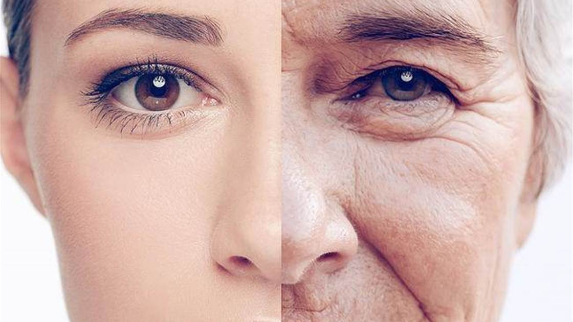 Will You Age Like Your Mother?