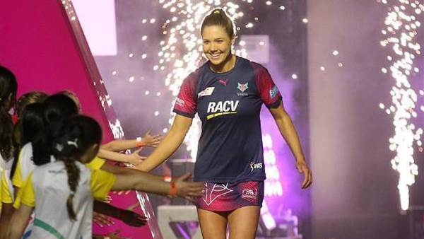 Super Netball & Beyond: The Best Images So Far