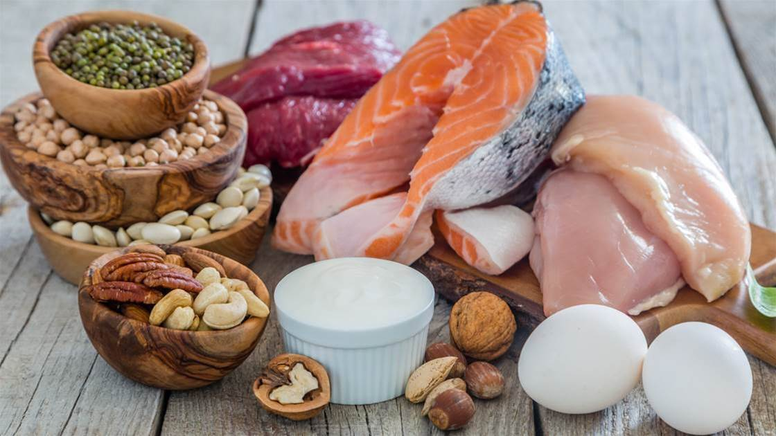 Protein Myths Messing With Your Diet