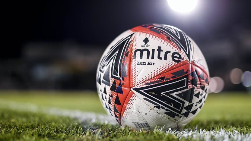 FFA Cup pic special: Thrills, spills and goals galore