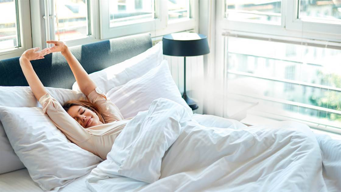 8 Tips for Seriously Better Sleep