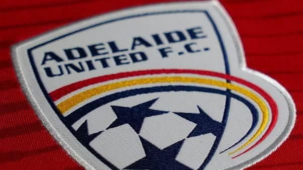 In pics: Adelaide United reveal new kit