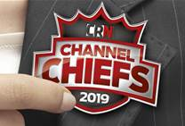 Meet the 2019 CRN Channel Chiefs!