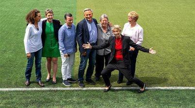 Inside the Matildas' 40th Anniversary Celebrations