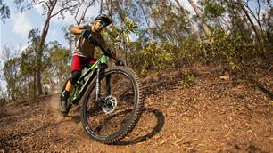 The Norco Optic goes big for 2020