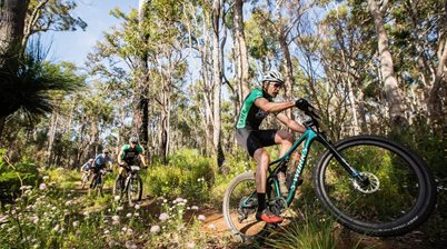 Margaret River sends Cape to Cape out with a bang!