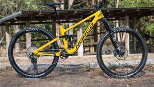 First rides on the all-new 2020 Norco Sight