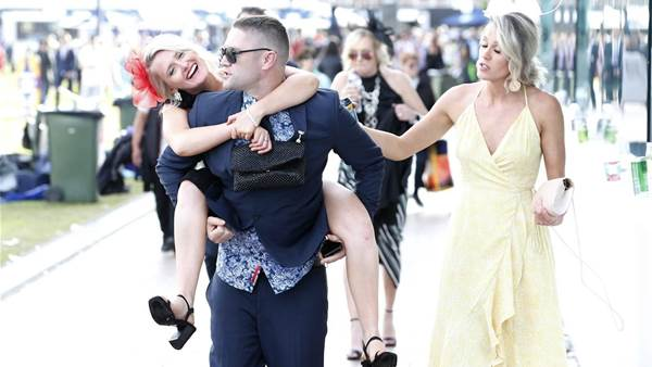 Pic special: The worst and best of the Melbourne Cup