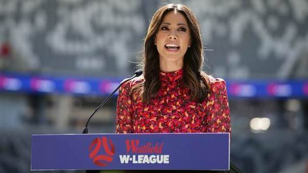 'C'mon guys, I need more followers': Go Inside the W-League Launch