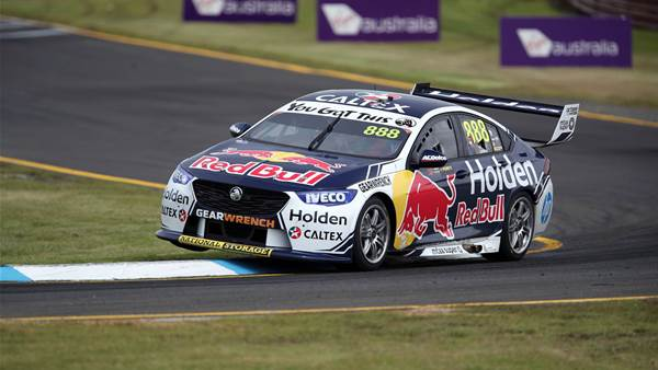 Holden duo scores at Sandown