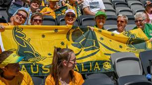 Sidelined: Epic Matildas vs Chile Gallery