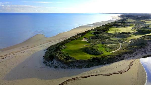 Australia's 50 Favourite Courses, as voted by you