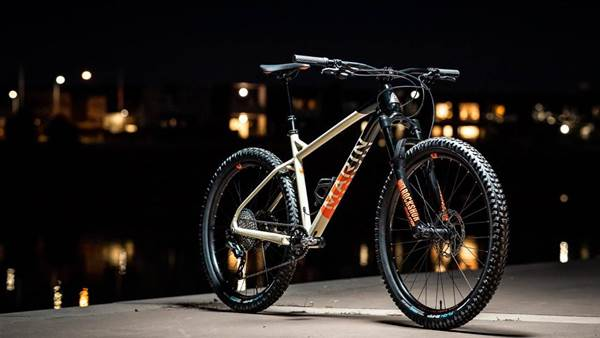 TESTED: Marin San Quentin 3