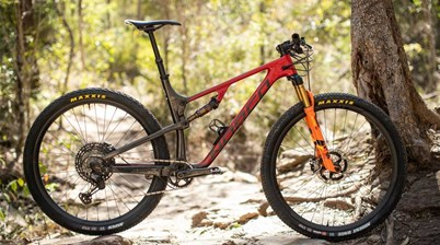 TESTED: Longterm Shimano XTR M9100 group set