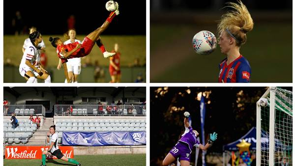 The 12 Best Photos from W-League Season 12