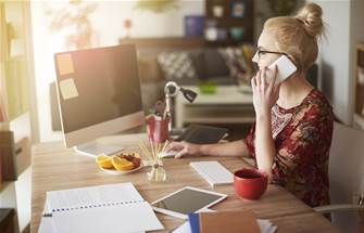 Tech gadgets to help survive working from home
