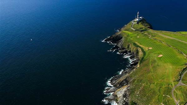 GALLERY: 25 golf courses with views to die for