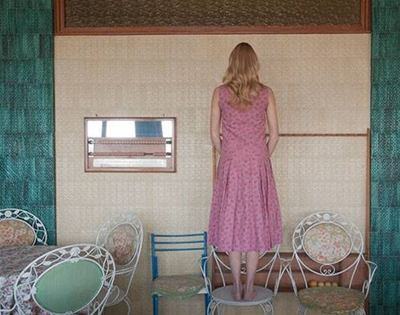 cristina coral captures the beauty within four walls