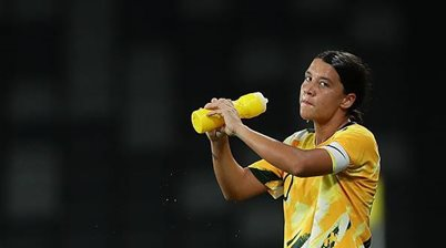 The 30 best (and worst) Sam Kerr photos ever