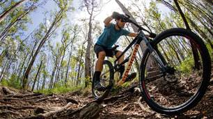 TESTED: Polygon Siskiu D7 mountain bike