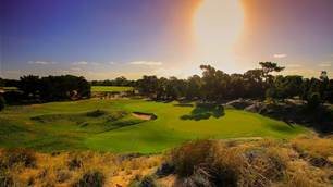 Ranking: Best South Australian & Northern Territory courses