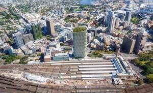 What Atlassian's futuristic Sydney tech hub will look like