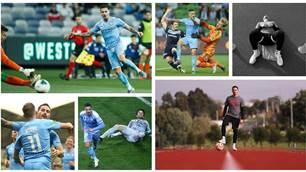 Maclaren's extraordinary record season in 15 photos