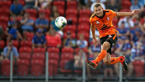 The 15 best (and worst) A-League photos this season