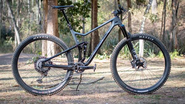 FIRST LOOK: 2021 Merida OneTwenty 7000