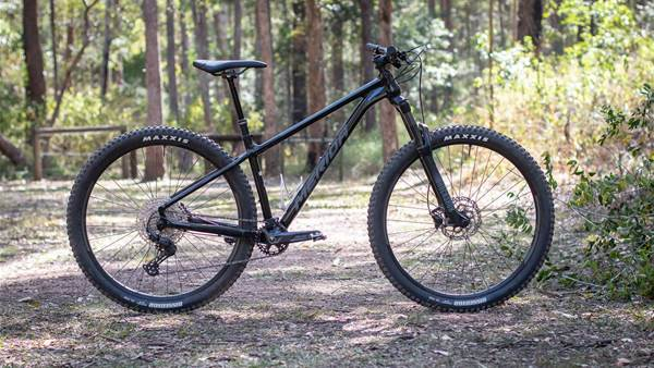 TESTED: 2021 Merida Big.Trail 500