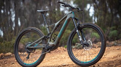 TESTED: Specialized Levo SL Expert