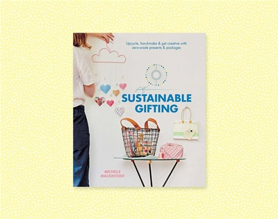 giveaway – sustainable gifting