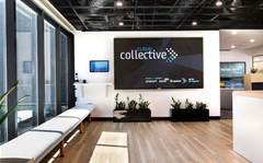 Melbourne-based IComm opens Sydney showroom