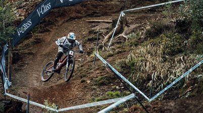 Lousã wraps up World Cup DH for 2020