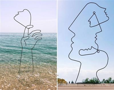 diego cabezas sculptures