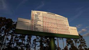 Gallery: Masters Round 3