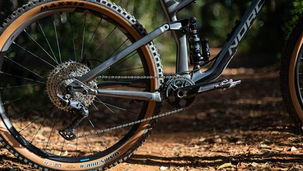 TESTED: Shimano Deore M6100 12-speed group set