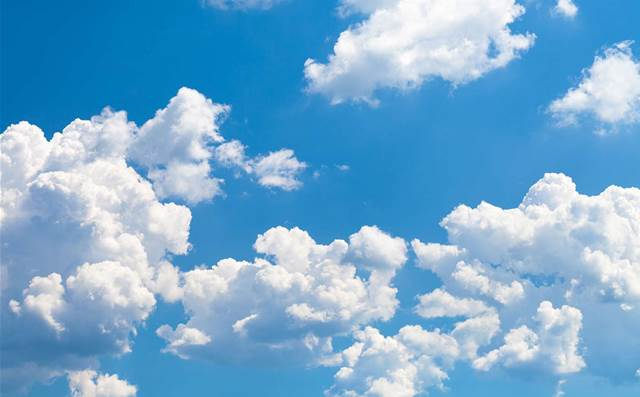 The top 10 cloud stories of 2020