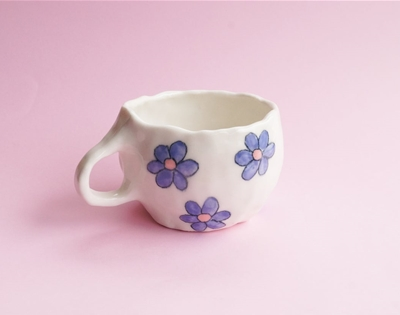 charming ceramics by melbourne's indelible designs