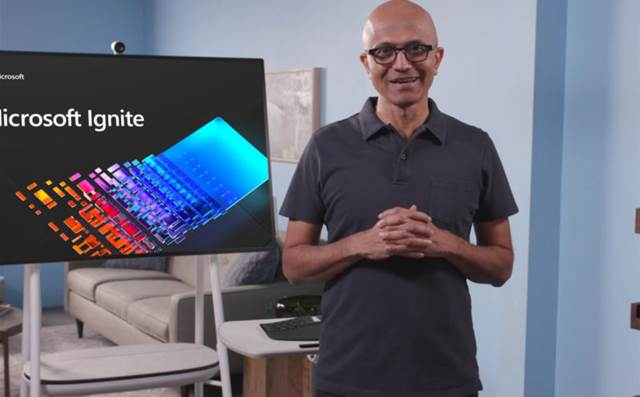 Microsoft's 10 Biggest Azure announcements at Ignite 2021