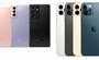 Apple iPhone 12 Pro vs. Samsung Galaxy S21 Plus