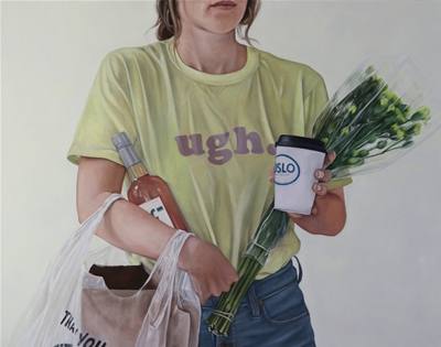 helen robinson's ode to the t-shirt