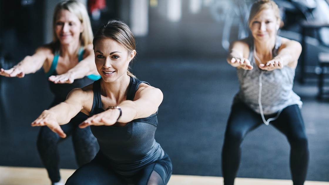 8 exercise moves you've been doing wrong your whole life