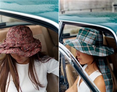 treat your noggin to a companion hat