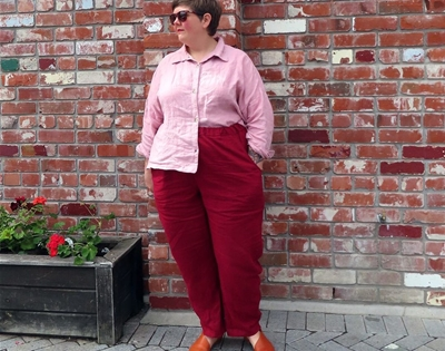 fat sewing club is an online community for plus-size sewists