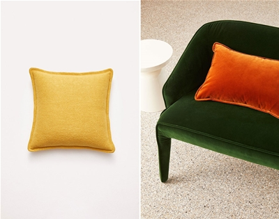 hommey is a one-stop shop for comfy cushions