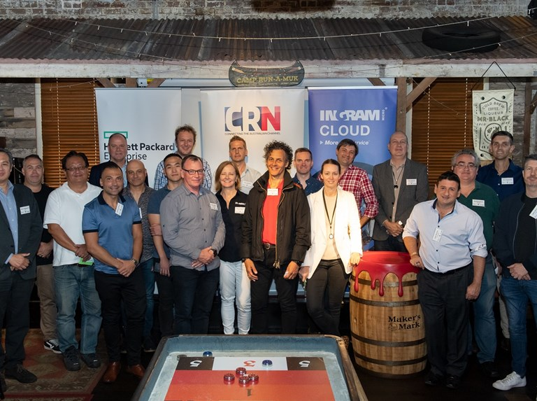 ISV Draft brings startups and the channel together