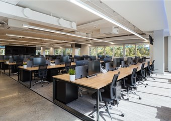 Outcomex unveils new Sydney office