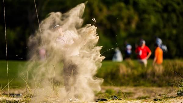 Gallery: PGA Round 1